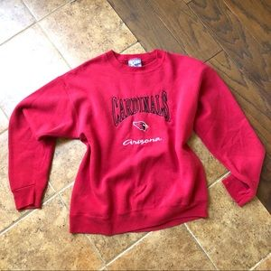 Vintage Arizona Cardinals Crewneck Sweatshirt